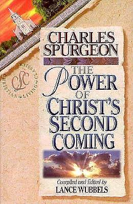 The Power of Christs Second Coming