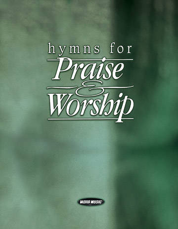 Picture of Hymns for Praise and Worship Keyboard Edition