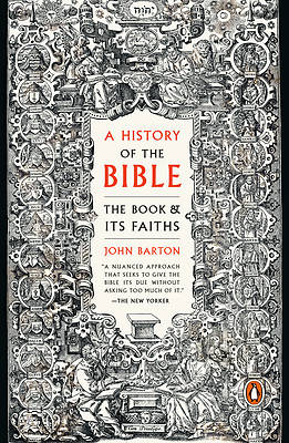 Picture of A History of the Bible
