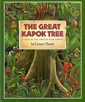 Picture of The Great Kapok Tree
