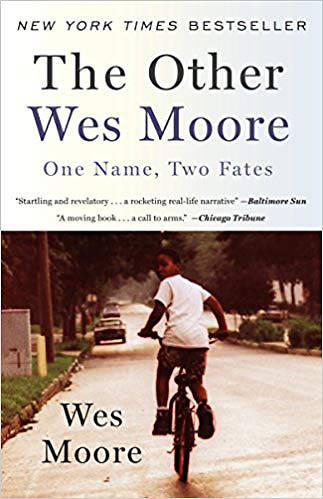 Picture of The Other Wes Moore