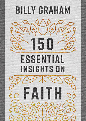 Picture of 150 Essential Insights on Faith