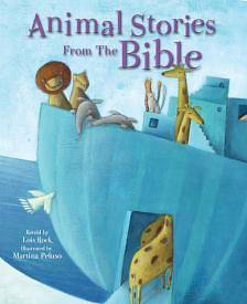 Picture of Animal Stories from the Bible