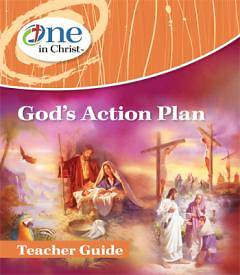 Picture of God's Action Plan