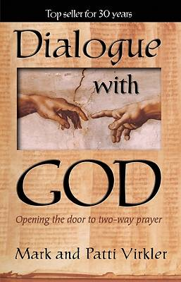Picture of Dialogue with God