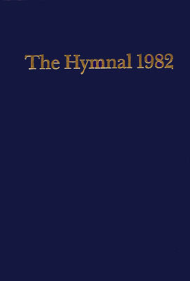 Picture of Episcopal Hymnal 1982 Blue