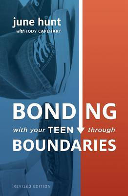 Picture of Bonding with Your Teen Through Boundaries