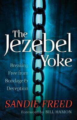 Jezebel Yoke, The [ePub Ebook]