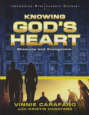 Knowing Gods Heart
