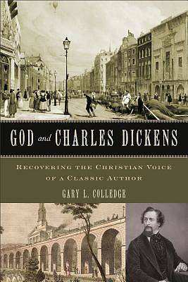 God and Charles Dickens [ePub Ebook]