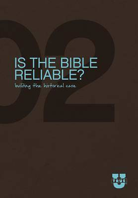 Is the Bible Reliable? Discussion Guide