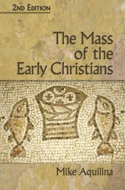 Picture of The Mass of the Early Christians