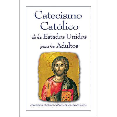 Picture of Catecismo Catƒƒ'ƒƒ''lico de Los Estados Unidos Para Los Adultos