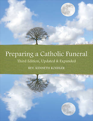 Preparing a Catholic Funeral