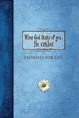 Pocketbooks When God Thinks of You. . .He Smiles