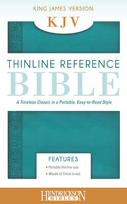 Picture of KJV Thinline Bible