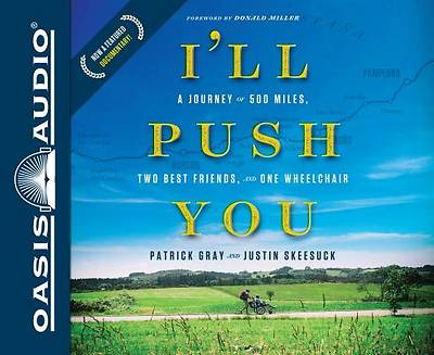 Ill Push You (Library Edition)