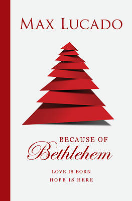 Because of Bethlehem (Pkg of 25)