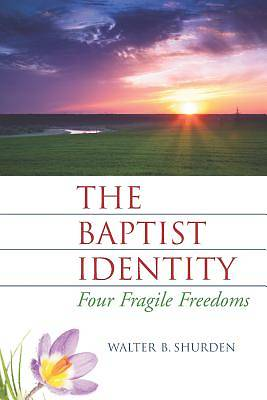 Picture of The Baptist Identity