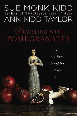 Picture of Traveling with Pomegranates