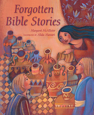 Picture of Forgotten Bible Stories