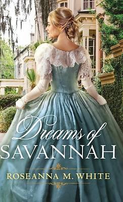 Picture of Dreams of Savannah