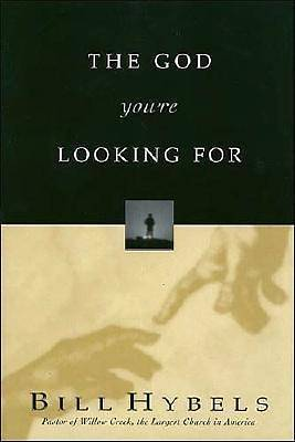 The God Youre Looking for