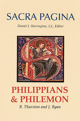 Picture of Philippians and Philemon