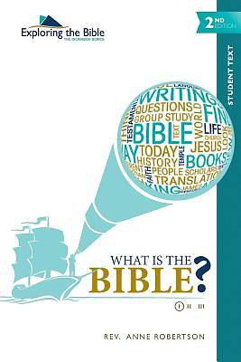 Picture of What Is the Bible?