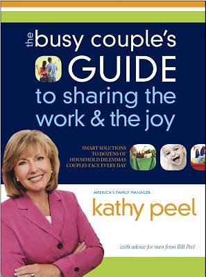Picture of The Busy Couple's Guide To Sharing The Work And The Joy