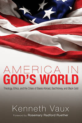 Picture of America in God's World
