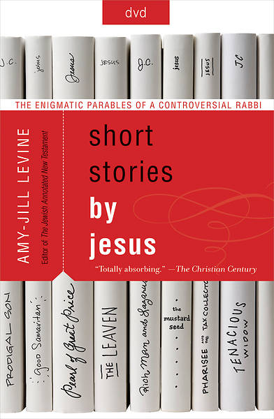 Picture of Short Stories by Jesus DVD