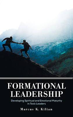 Picture of Formational Leadership