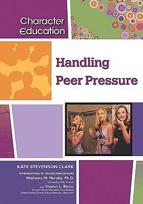 Picture of Handling Peer Pressure