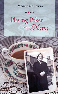 Picture of Playing Poker with Nana