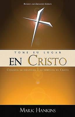 Picture of Tome Su Lugar En Cristo