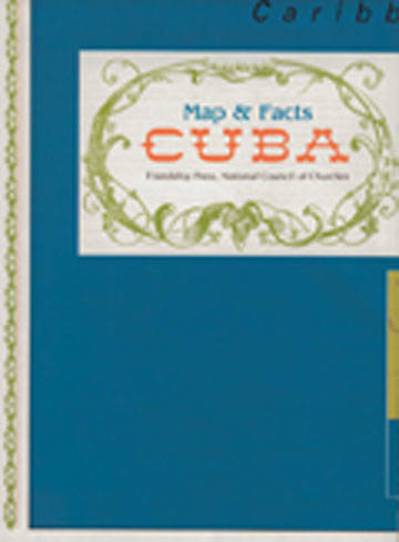 Picture of Map 'n' Facts - Cuba