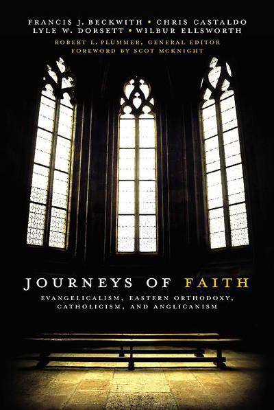 Picture of Journeys of Faith