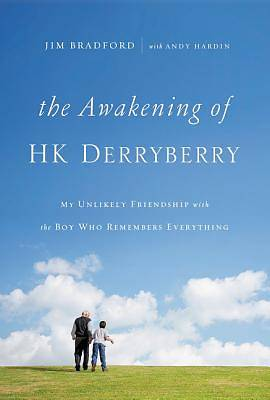 Picture of The Awakening of Hk Derryberry