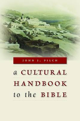Picture of A Cultural Handbook to the Bible
