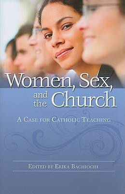 Women, Sex & the Church