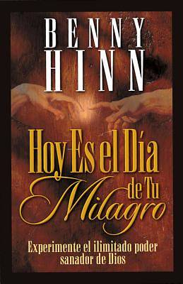 Picture of Hoy Es El Dia de Tu Milagro = This is Your Day for a Miracle