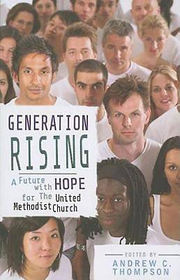 Picture of Generation Rising
