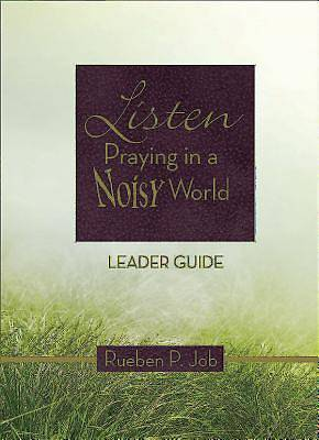 Picture of Listen Leader Guide