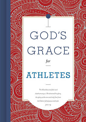 Gods Grace for Athletes