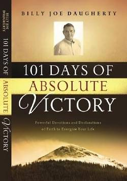 Picture of 101 Days to Absolute Victory