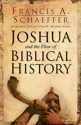 Joshua & the Flow of Biblical
