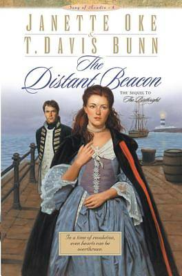 The Distant Beacon [ePub Ebook]