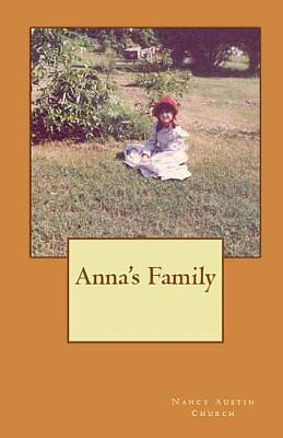 Picture of Anna's Family