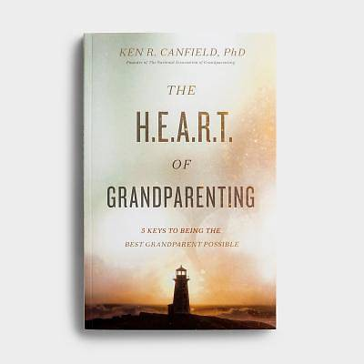 Picture of The Heart of Grandparenting